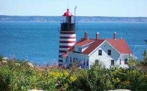 Maine et Nouveau Brunswick : un voyage sur les Terres d'Acadie