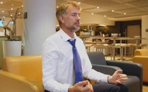 """""""LoungeNet"""" : Lufthansa élargit ses services dans ses salons d'aéroport"""