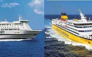 Corsica Sardinia Ferries et Grandi Navi Veloci signent un partenariat commercial