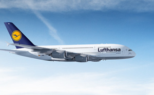 Lufthansa investit dans de nouveaux services connectés