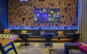 Marriott International : Moxy ouvre un 2e hôtel à Londres