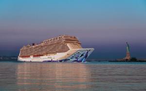 Norwegian Cruise Line part en Amérique du Sud