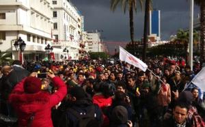 La case de l'Oncle Dom : Tunisie, une juste colère…