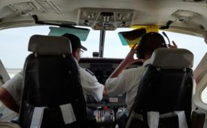 Comment devenir pilote Air France en deux ans et en étant rémunéré ?