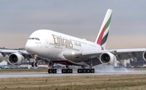 Airbus : l'A380 sauvé par Emirates