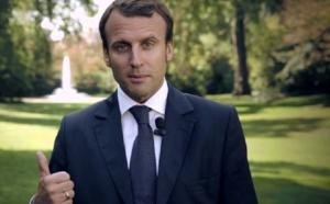 La case de l'Oncle Dom : Ryanair caresse Président Macron dans le sens du poil…