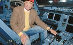 Nice-Vienne : Niki décollera à partir du 26 mars