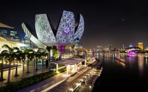 Singapour pour les passionnés de culture