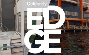Celebrity Edge : Celebrity Cruises annonce 2 croisières inaugurales
