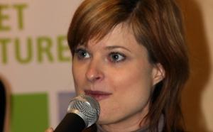 Marianne Chandernagor : « Faire d'un salon grand public un site marchand... je suis pour ! »