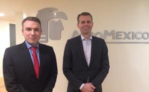 Aeromexico renforce sa position en France