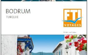 FTI Voyages met le paquet sur la Turquie