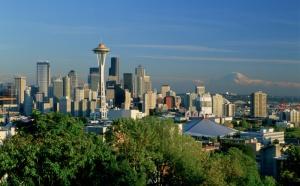Seattle et Washington : le nombre de touristes français a doublé en 5 ans