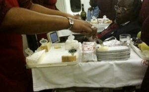 Kenya Airways : J'ai testé pour vous la Classe Affaires sur Paris-Nairobi