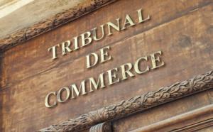 Christophe Roussel : Avant Départ en liquidation judiciaire