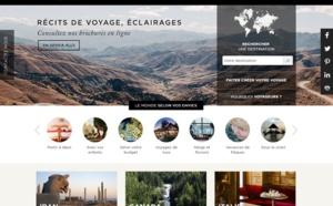"""""""Voyageurs du Monde"""" souhaite personnaliser le parcours des internautes"""