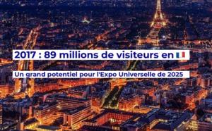 La case de l'Oncle Dom : pas d'Expo universelle à Paris, circulez y a rien à voir...