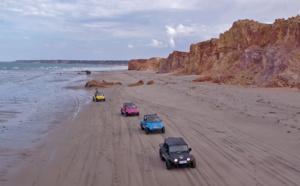 Brésil Aventure: découverte du nordeste au volant de buggys