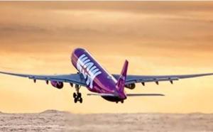 WOW Air renforce sa flotte en 2017
