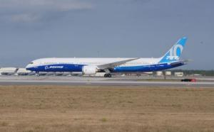 Le Boeing 787-10 autorisé à effectuer ses premiers vols commerciaux