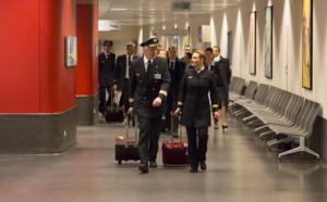 Les pilotes d'Air France réclament 10,7% d'augmentation de salaire