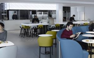 Paris-Charles de Gaulle : Air France ouvre son nouveau salon Business