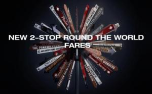 Star Alliance lance un billet Tour du Monde avec 2 escales seulement