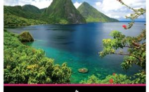 Empreinte fait un focus sur Sainte-Lucie