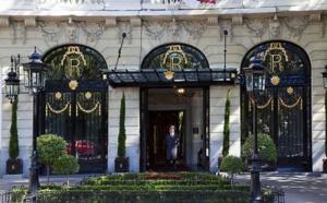 Mandarin Oriental : l'Hôtel Ritz de Madrid ferme ses portes