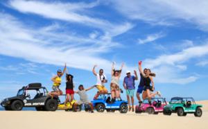 Brésil Aventure : un blog trip sur la piste des falaises du nordeste