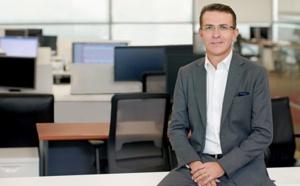 Mövenpick : Marc Descrozaille devient président Moyen-Orient et Afrique