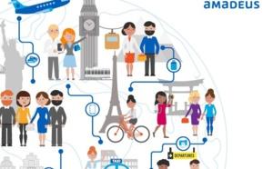 Amadeus sort un livre blanc sur l'évolution du voyage d'affaires