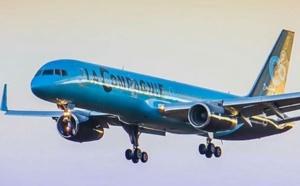 New York : La Compagnie transfère ses opérations à Paris - Orly
