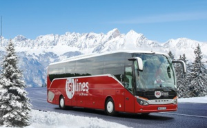 Isilines : tout shcuss vers les stations de ski