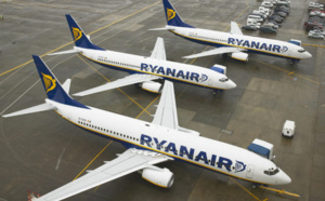 Ryanair rejoint la Médiation Tourisme et Voyage