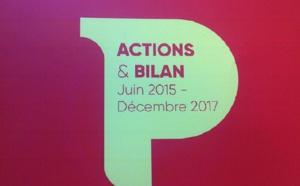 Provence : premier bilan et première reconduction du Contrat Destination