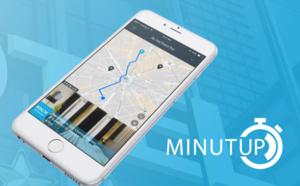 Minutup : des services hôteliers loués à la minute