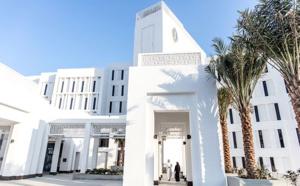 Emirats Arabes Unis : ouverture d'un Intercontinental à Fujaïrah