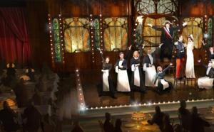 Le Puy du Fou propose deux nouveaux spectacles