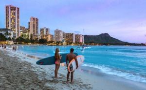 Hawaï veut briser la barrière de l'écran