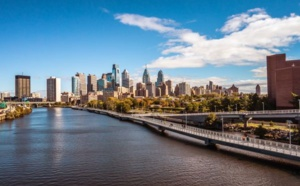 Philadelphie part à la conquête du marché français