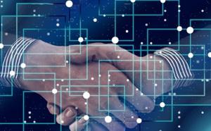 Contrôle aux frontières, assurances, intermédiaires : ce que va changer la blockchain