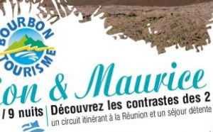 Réunion / Ile Maurice, la tendance est au combiné à prix doux