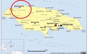 Jamaïque : l'état d'urgence prolongé