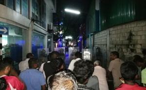 Le Quai d'Orsay recommande de suspendre les déplacements à Malé (Maldives)