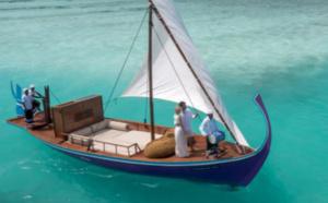 La case de l'Oncle Dom : Maldives, sous la terreur... la plage !