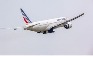 Intempéries : vols Air France retardés et annulés à CDG et Orly