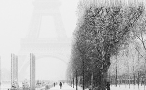 La case de l'Oncle Dom : tombe la neige, plus dure sera la chute... des taxes !