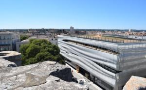 Un musée de la romanité à Nîmes