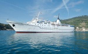 Croisières : Brest table sur 37000 passagers en 2010